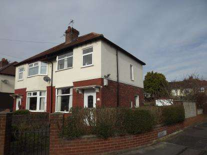 2 Bedrooms Semi Detached House for sale in Sandileigh Avenue, Stockport, Greater Manchester
