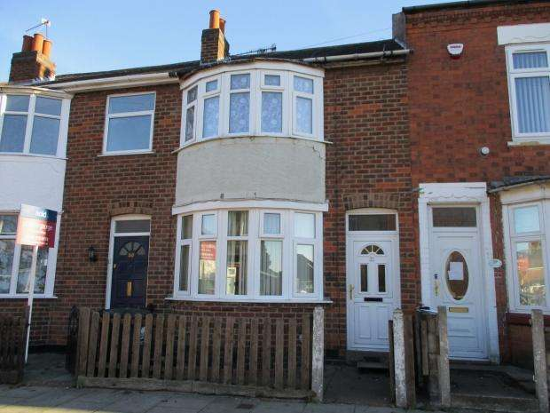 3 Bedrooms Town House for sale in Marston Road Leicester