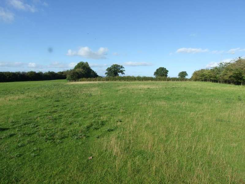 Plot Commercial for sale in Hay Road, Talgarth, Brecon, Powys