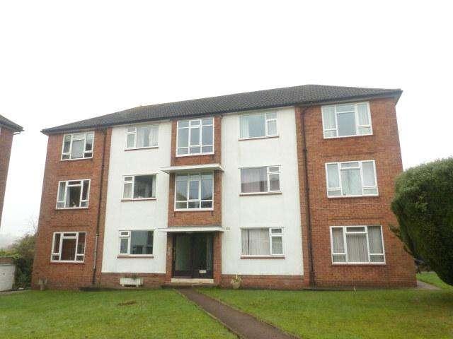 1 Bedroom Flat for sale in Lichfield Road,Four Oaks,Sutton Coldfield
