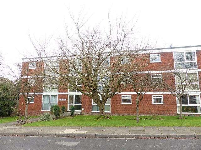 2 Bedrooms Flat for sale in Packington Court,Blackberry Lane,Four Oaks
