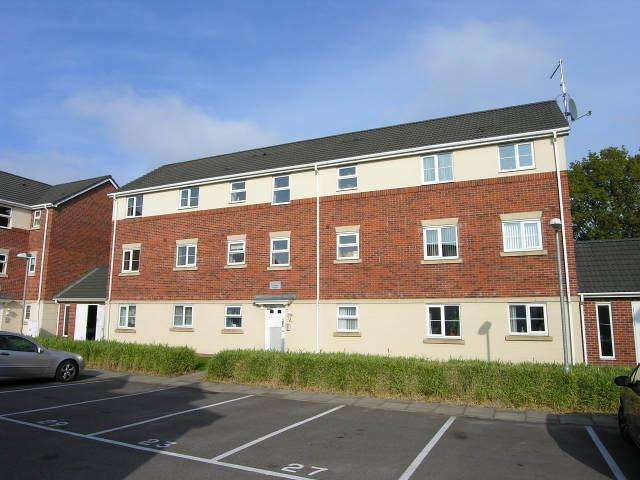 2 Bedrooms Ground Flat for sale in Flamingo Gardens,Erdington,Birmingham