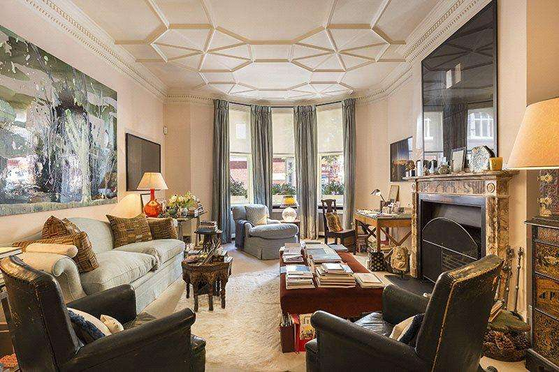 1 Bedroom Apartment Flat for sale in Cadogan Gardens, London, SW3