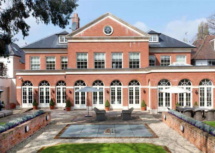 6 Bedrooms Detached House for sale in Roedean Crescent, Putney, London, SW15