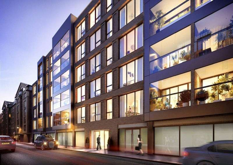 1 Bedroom Flat for sale in Westminster Quarter, Monck Street, London, SW1P