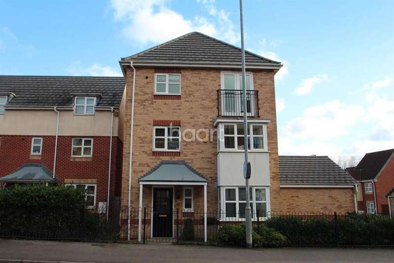 5 Bedrooms Detached House for sale in Ashgate Road, Hucknall