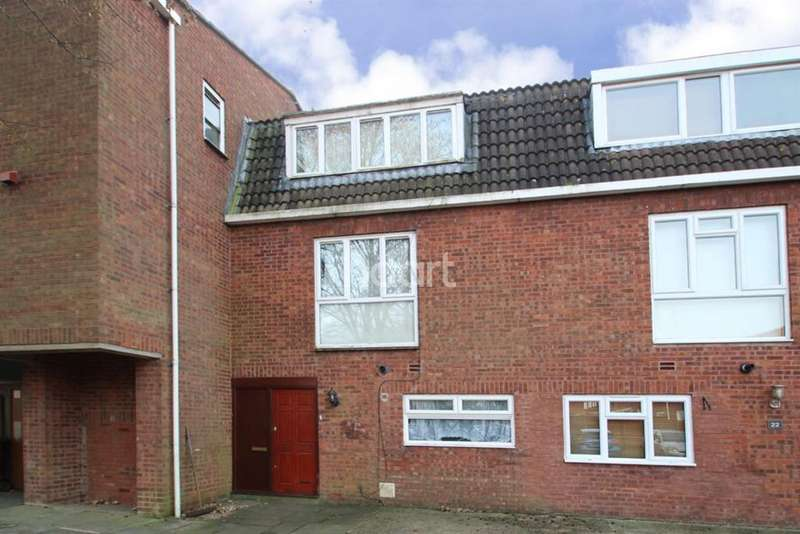 3 Bedrooms Terraced House for sale in Farrant Way, Borehamwood