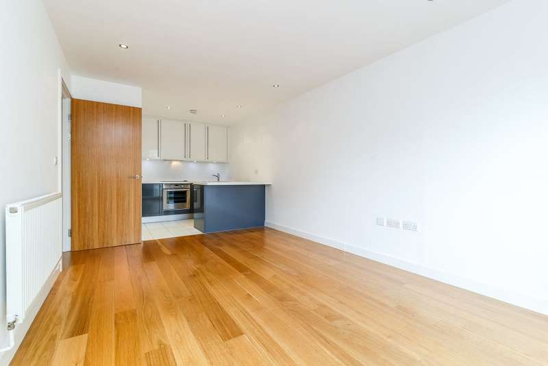 1 Bedroom Property for sale in Baquba Building, London, SE13 7FF