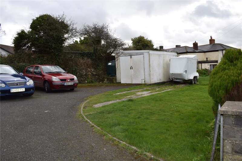 2 Bedrooms Land Commercial for sale in Shrawley, Trevellyan Rd, Illogan