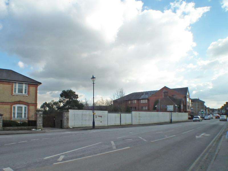 Plot Commercial for sale in High Street, Sevenoaks, Kent, TN13