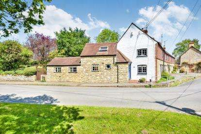 4 Bedrooms End Of Terrace House for sale in Lower Weald, Calverton, Milton Keynes, Bucks
