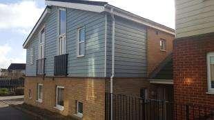 1 Bedroom Flat for sale in Onyx Drive, Sittingbourne