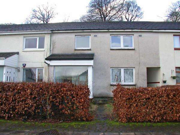 3 Bedrooms Terraced House for sale in 11 Tom A Mhoid, Rosneath, G84 0RE