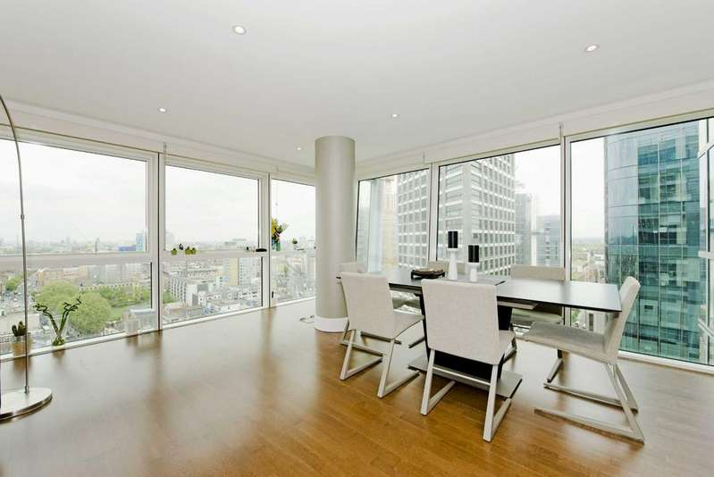 2 Bedrooms Apartment Flat for sale in Crawford Building, E1