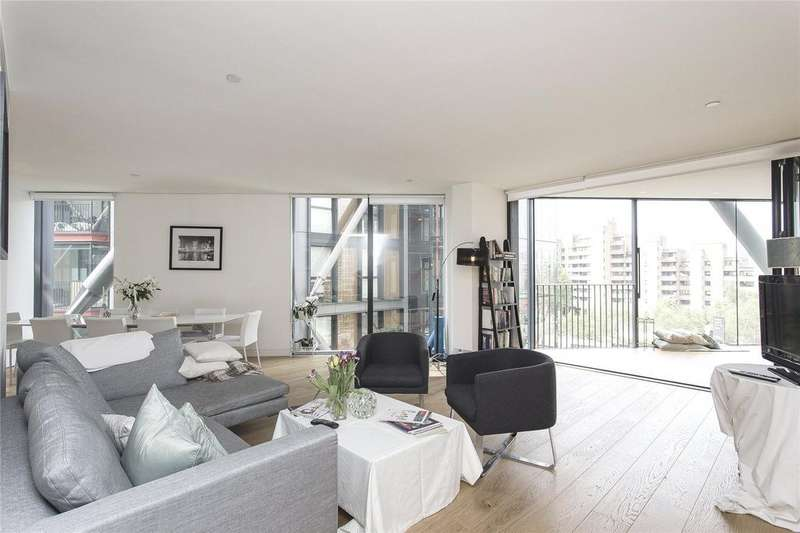 2 Bedrooms Flat for sale in B402 Neo Bankside, 5 Sumner Street, London, SE1