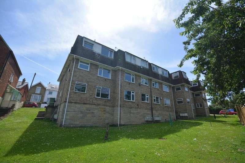 2 Bedrooms Ground Flat for sale in Fellows Road, Cowes