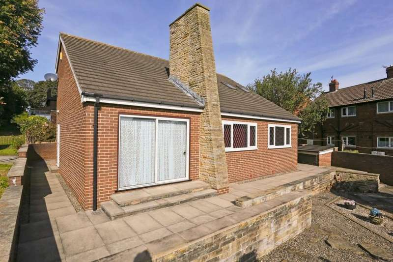 3 Bedrooms Detached Bungalow for sale in Thornbury Road, Thornes