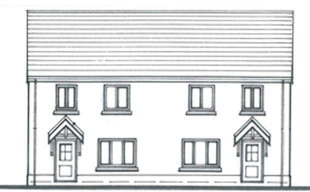 3 Bedrooms Semi Detached House for sale in Eva Terrace, Ferryside, Carmarthenshire