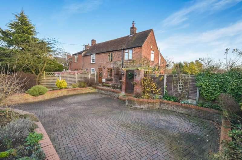4 Bedrooms Cottage House for sale in John De Bois Hill, Ardleigh
