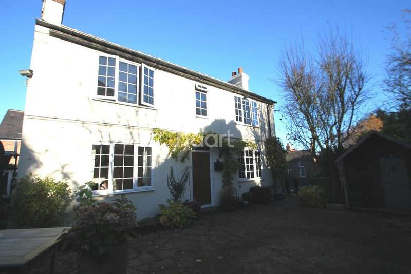 3 Bedrooms Detached House for sale in Eldon Street, Tuxford