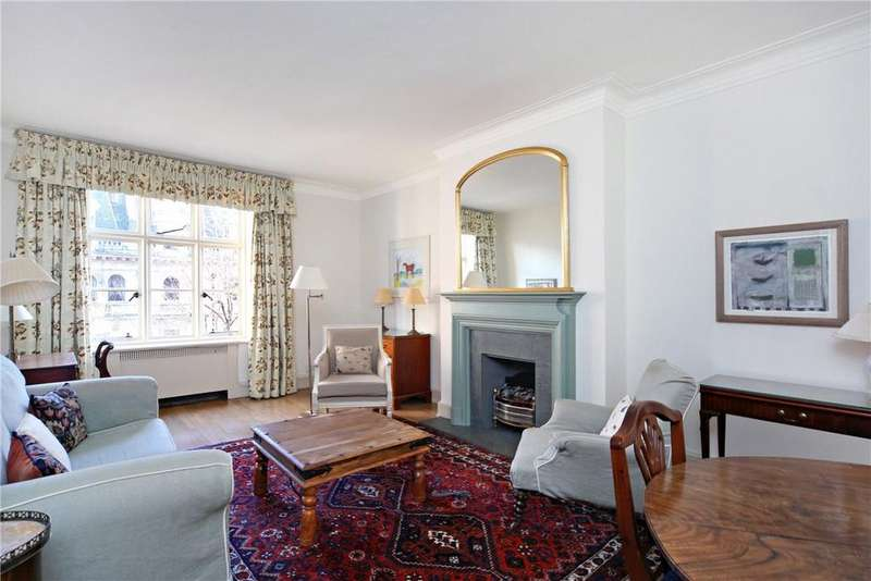 1 Bedroom Apartment Flat for sale in Chesterfield House, Chesterfield Gardens, London, W1J