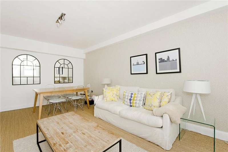 1 Bedroom Apartment Flat for sale in Harley Street, London, W1G