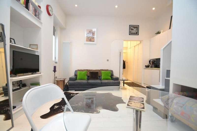 Studio Flat for sale in New Cross Road London SE14