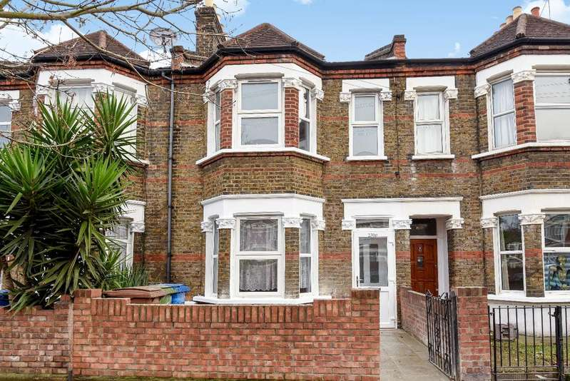 3 Bedrooms Terraced House for sale in Commercial Way Peckham SE15