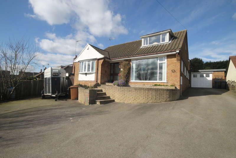4 Bedrooms Detached House for sale in Dawsons Lane, Barwell