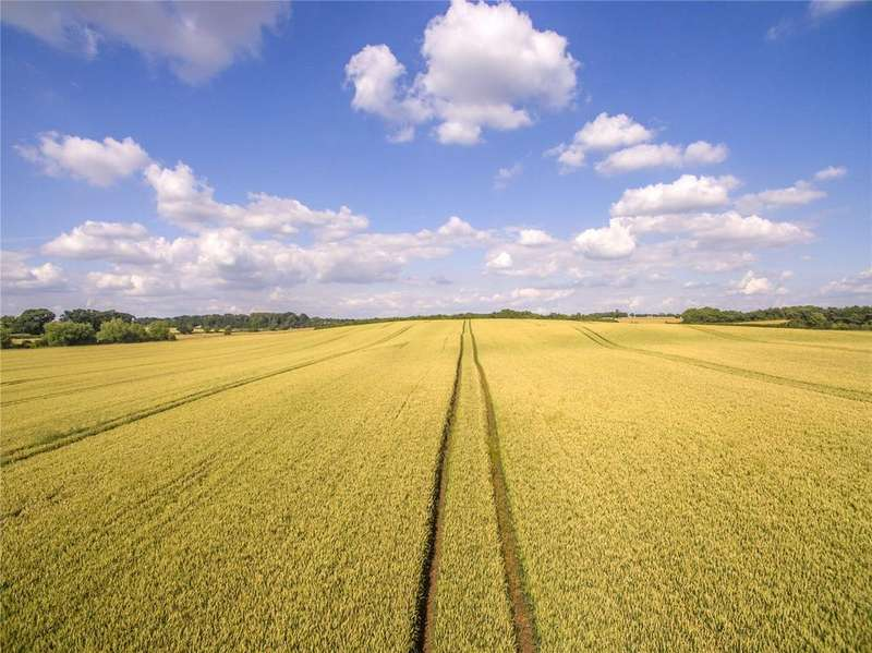 Land Commercial for sale in Land At Burton Bandalls - Lot 3, Leicestershire, LE12