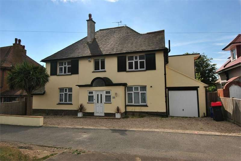 4 Bedrooms Detached House for sale in Terminus Road, BEXHILL-ON-SEA, East Sussex