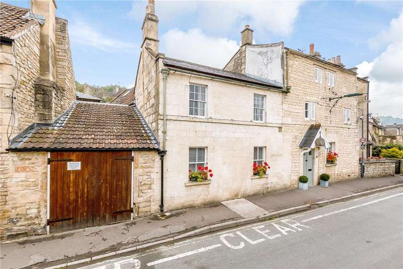 5 Bedrooms End Of Terrace House for sale in Northend, Batheaston, Bath, Somerset, BA1