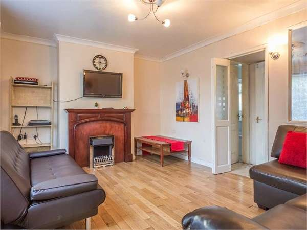 3 Bedrooms Semi Detached House for sale in Broxtowe Lane, Nottingham