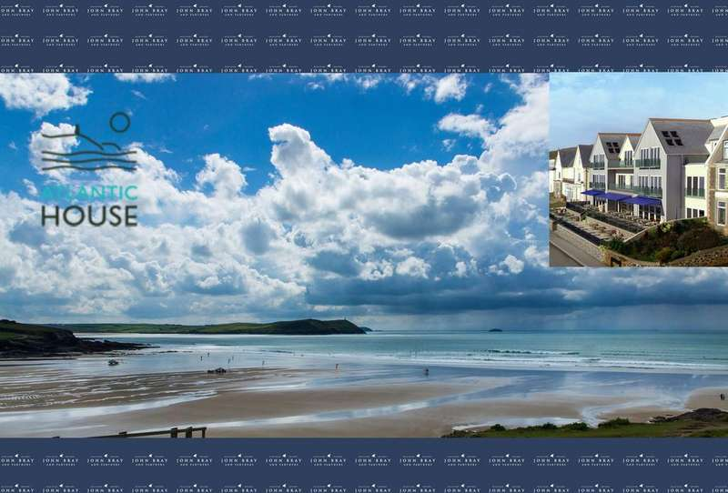 3 Bedrooms House for sale in Atlantic House, Fractional ownership apartments, New Polzeath