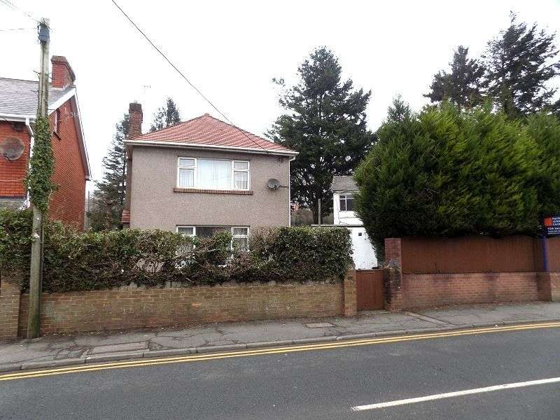 3 Bedrooms Detached House for sale in Depot Road, Cwmavon, Port Talbot, Neath Port Talbot. SA12 9BA