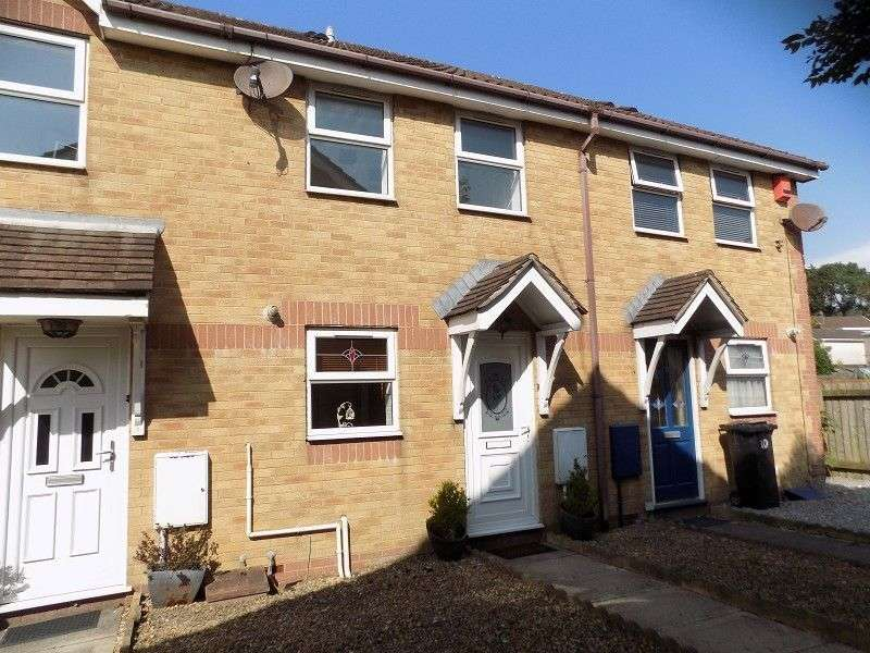 2 Bedrooms Terraced House for sale in Bagle Court, Baglan, Port Talbot, Neath Port Talbot. SA12 8EQ