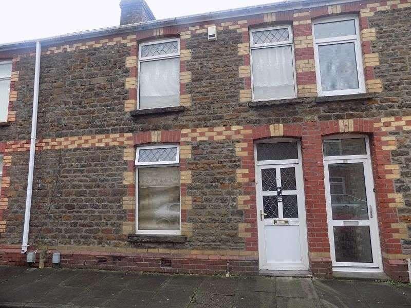 3 Bedrooms Terraced House for sale in John Street, Aberavon, Port Talbot, Neath Port Talbot. SA12 6EB