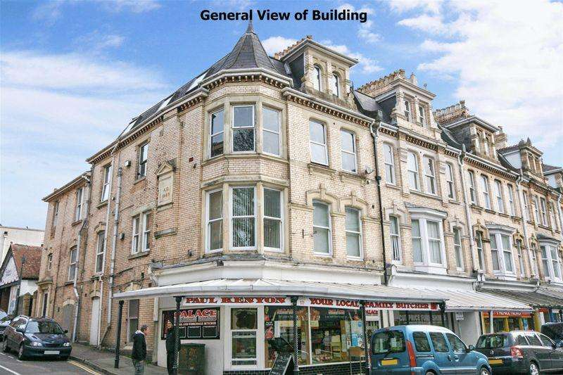 1 Bedroom Flat for sale in Palace Avenue, Paignton