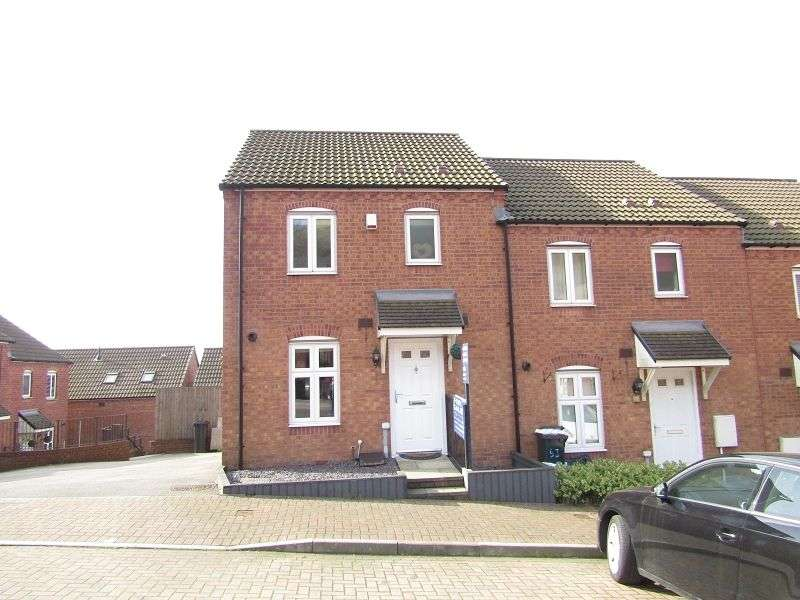 3 Bedrooms Semi Detached House for sale in Groeswen Park, Margam, Port Talbot, Neath Port Talbot. SA13 2LJ