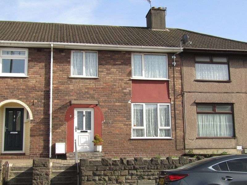 3 Bedrooms Terraced House for sale in Margam Road, Margam, Port Talbot, Neath Port Talbot. SA13 2HN