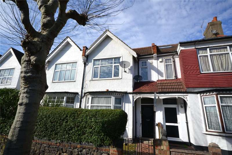 3 Bedrooms Apartment Flat for sale in Rosemont Avenue, North Finchley, London, N12