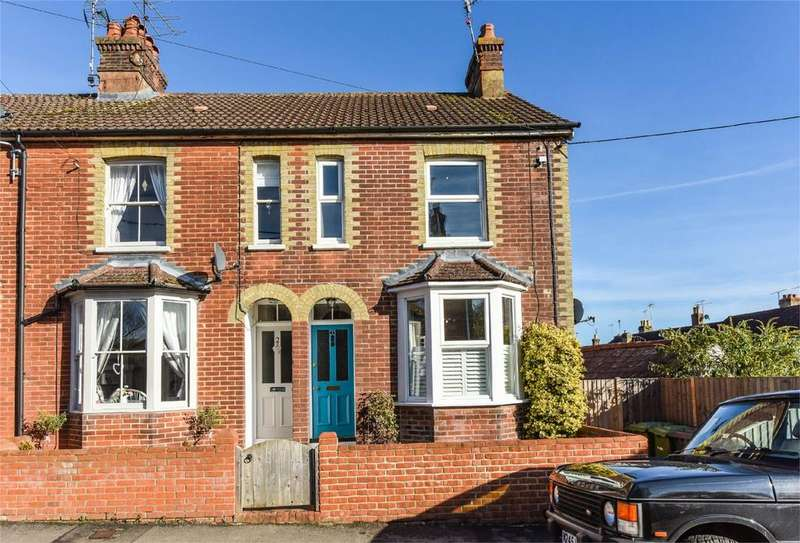 3 Bedrooms Cottage House for sale in Youngs Road, ALTON, Hampshire