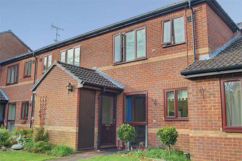 1 Bedroom Retirement Property for sale in Windmill Court, Alton, Hampshire