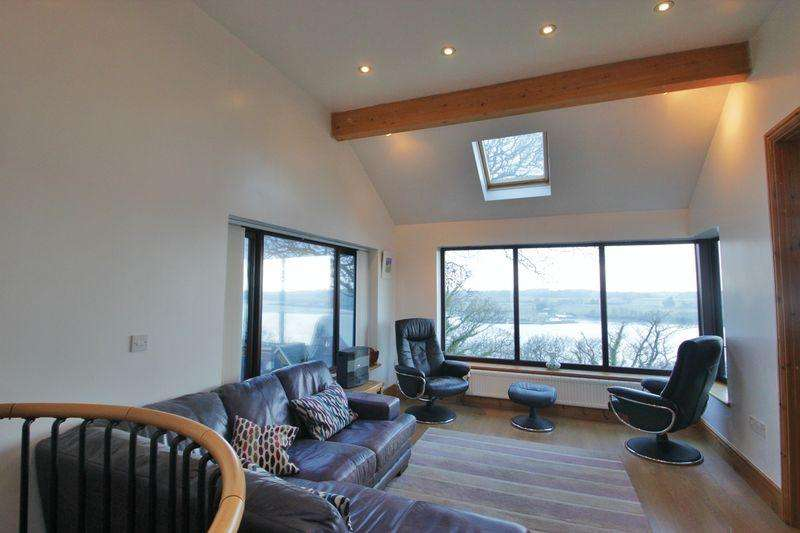 5 Bedrooms Detached House for sale in Y Felinheli, Gwynedd