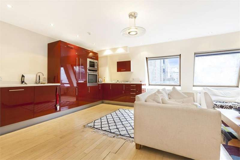 2 Bedrooms Flat for sale in Palace Court, London