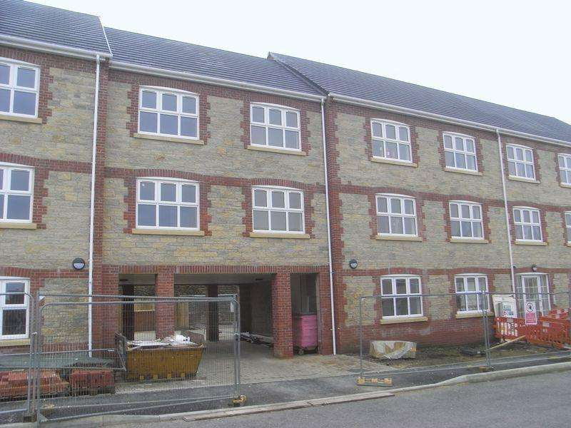 1 Bedroom Apartment Flat for sale in Jubilee Close, Misterton