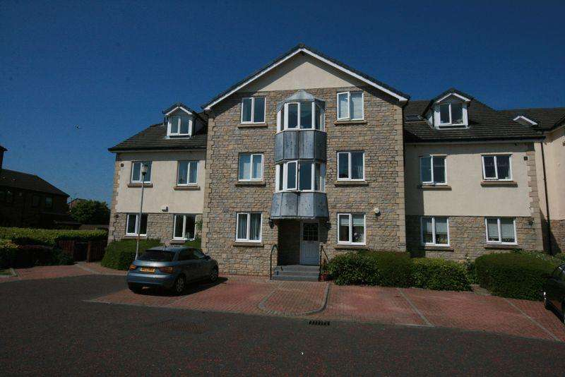 1 Bedroom Apartment Flat for sale in Cecil Court, Ponteland, Newcastle upon Tyne