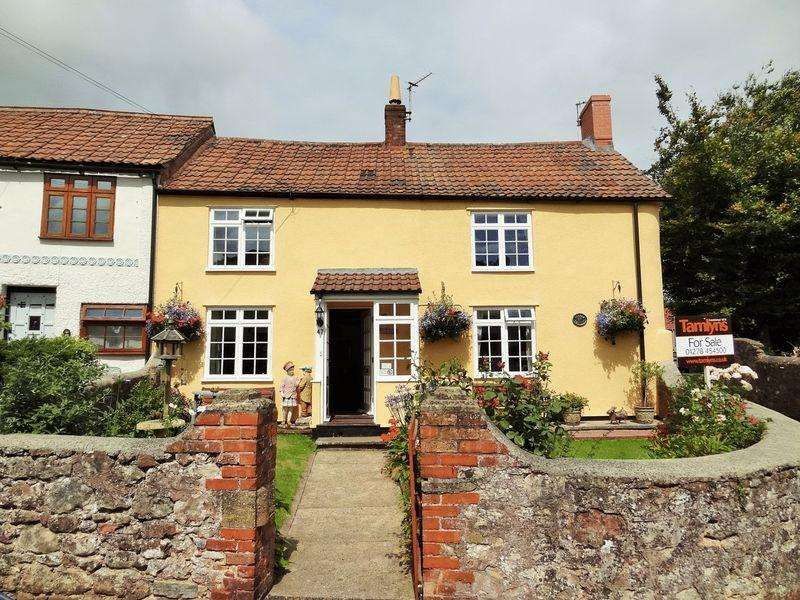 6 Bedrooms End Of Terrace House for sale in Castle Street, Nether Stowey, Bridgwater