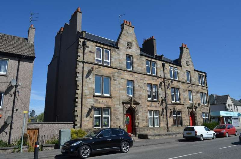 1 Bedroom Flat for sale in Bannockburn Road, Flat 6, St Ninians, Stirling, FK7 0BU