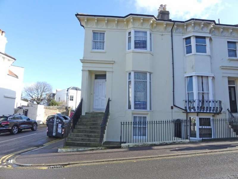 5 Bedrooms End Of Terrace House for sale in Dyke Road Brighton East Sussex BN1
